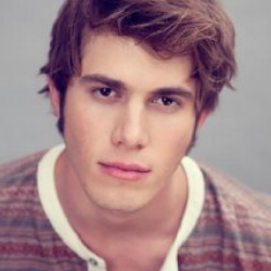 Author Blake Jenner