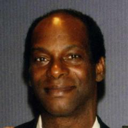 Author Bob Beamon