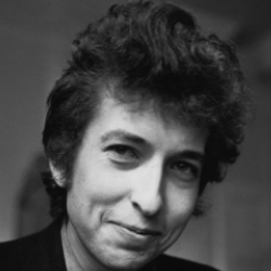 Author Bob Dylan