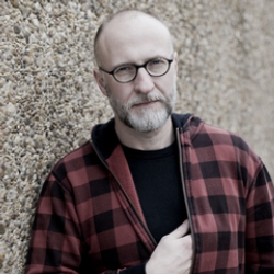 Author Bob Mould