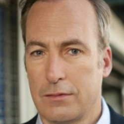 Author Bob Odenkirk
