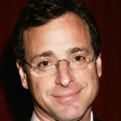 Author Bob Saget