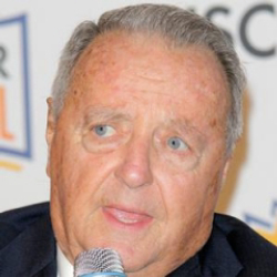Author Bobby Bowden