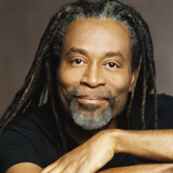Author Bobby McFerrin