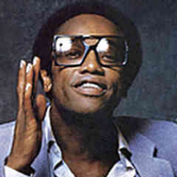 Author Bobby Womack