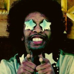 Author Bootsy Collins