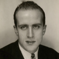 Author Boris Vian