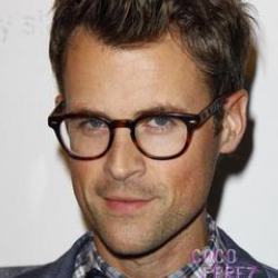 Author Brad Goreski