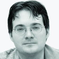 Author Brandon Sanderson