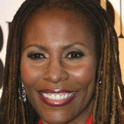Author Brenda Russell