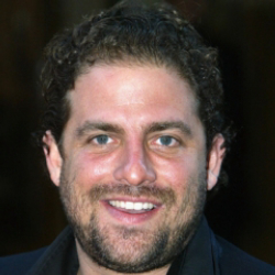 Author Brett Ratner