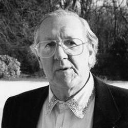 Brian Aldiss 1925 - 2021