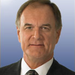 Author Brian Billick