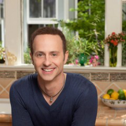 Author Brian Boitano