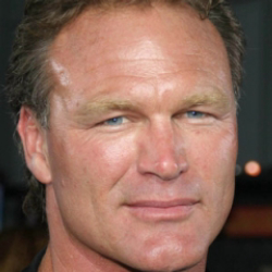 Author Brian Bosworth