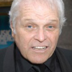 Author Brian Dennehy