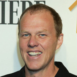 Author Brian Helgeland