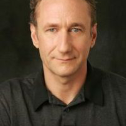 Author Brian Henson