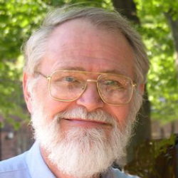 Author Brian Kernighan