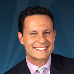 Author Brian Kilmeade