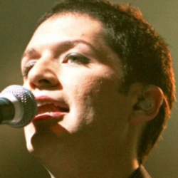 Author Brian Molko