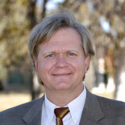 Author Brian Schmidt