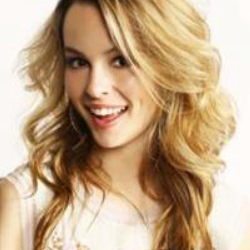 Author Bridgit Mendler