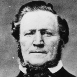Author Brigham Young