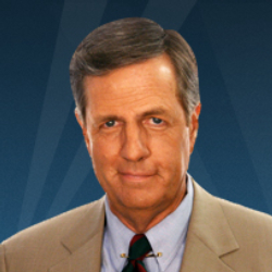 Author Brit Hume