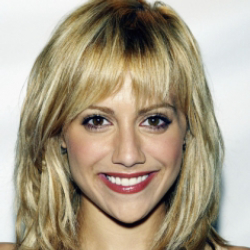 Author Brittany Murphy