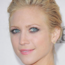 Author Brittany Snow