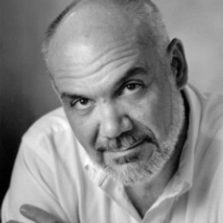 Author Bruce Coville