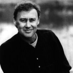 Author Bruce Hornsby
