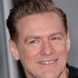 Author Bryan Adams
