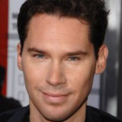 Author Bryan Singer