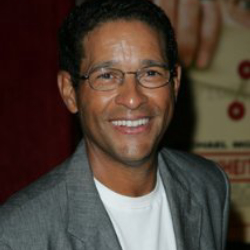 Author Bryant Gumbel