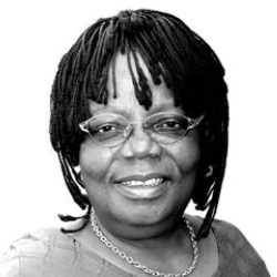 Author Buchi Emecheta