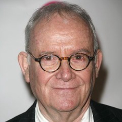 Author Buck Henry