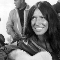 Author Buffy Sainte-Marie