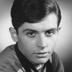 Author Burt Ward