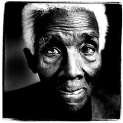 Author C. L. R. James