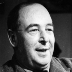 Author C. S. Lewis