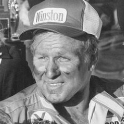 Author Cale Yarborough