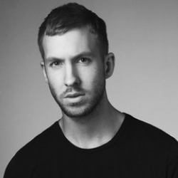 Author Calvin Harris