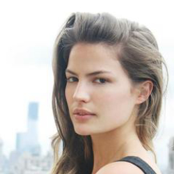 Author Cameron Russell