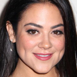 Author Camille Guaty