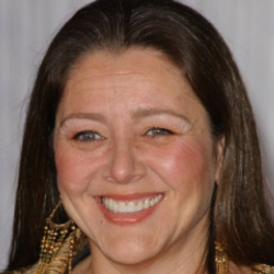 Author Camryn Manheim