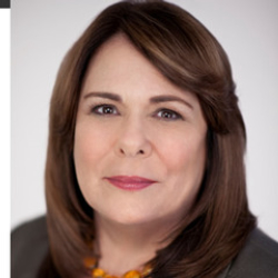Author Candy Crowley