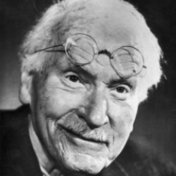 Author Carl Jung