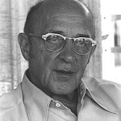 Author Carl Rogers